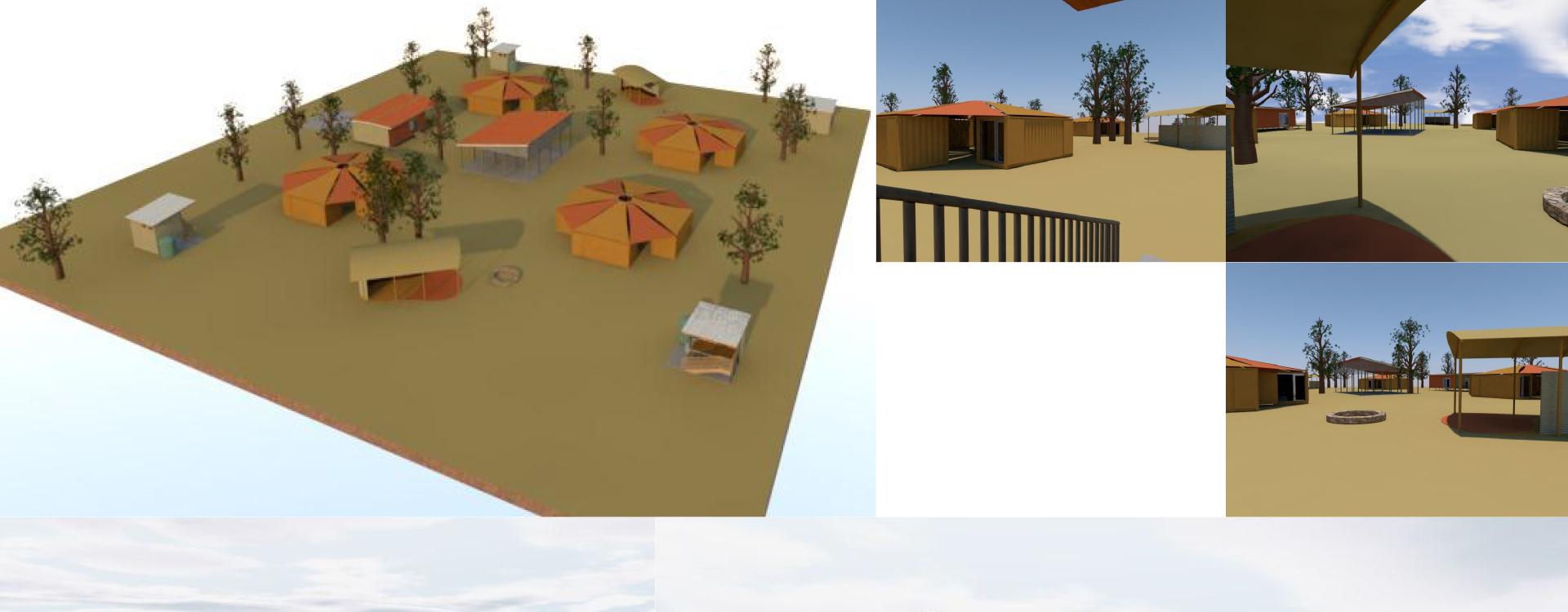 Rehabilitation Camp